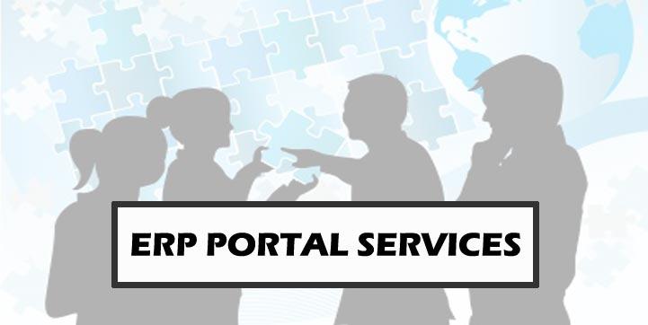 BSNL ERP Portal Services