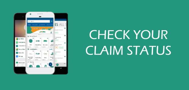 Check EPF Claim Status at Umang